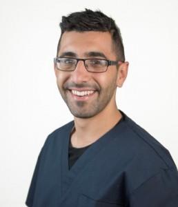 Portrait-Of-Dulwich-Hill-Dentist-Dr-David-Original