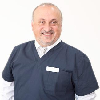 Dr Joseph Saad, Dentist