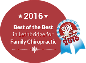 Who We Help at Parascak Family Chiropractic in Lethbridge