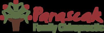 Parascak Family Chiropractic logo