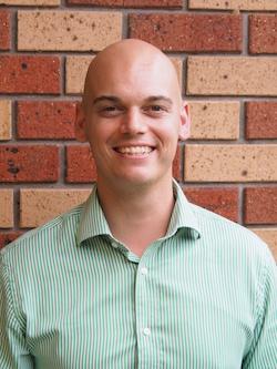 Logan chiropractor Dr Andrew Klinkert