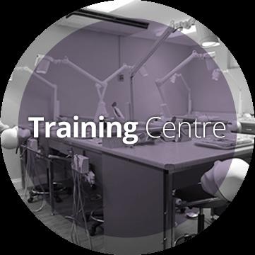 Dentist Training Facilities {PJ} {ST}