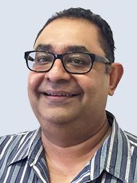 Dr John Zachariah