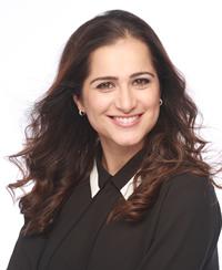 Dr Pantea Motearefi