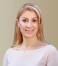 Dr Soheila Etemadi