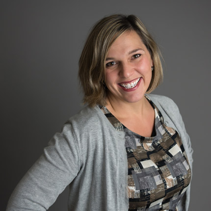 Chiropractor Okotoks Dr. Danielle Caruk