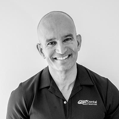 Dr Armando Menezes (Dentist)