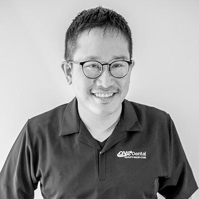 Dr Michael Wu (Dentist)