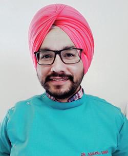 Dr Pal Singh