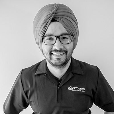 Dr Pal Singh (Dentist)