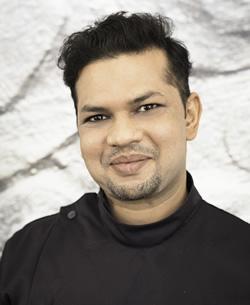 Dr Faisal Syed