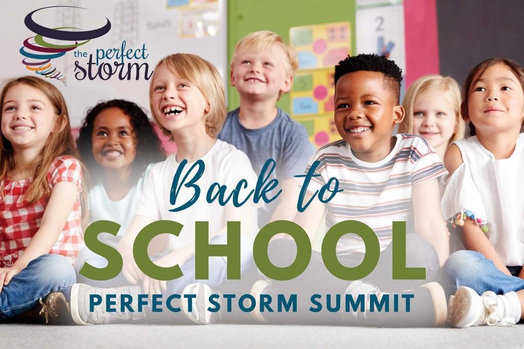 back to school summit