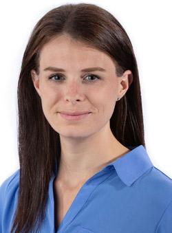 Dr Kristen Lazzell