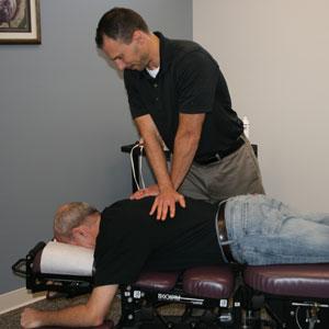 Chiropractor Hummelstown