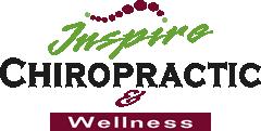 Inspire Chiropractic & Wellness logo - Home