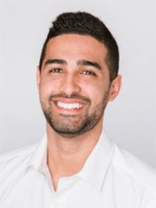Dentist Woonona, Dr. Armit Balgi