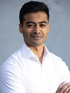 Dr Redwan Haque