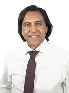 Dentist Woonona, Dr. Raj Pather