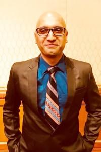 Dr Gaurav Khatri