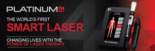 K Laser Logo