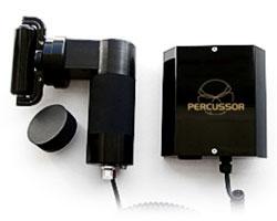 Percussor instrument