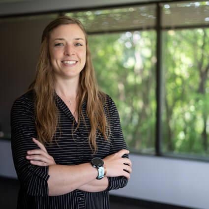 Dr. Amanda Haeg, Eden Prairie Chiropractor
