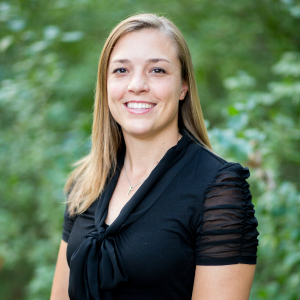 Chiropractor Eden Prairie Dr. Amanda Haeg
