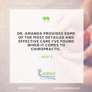Effective care testimonial
