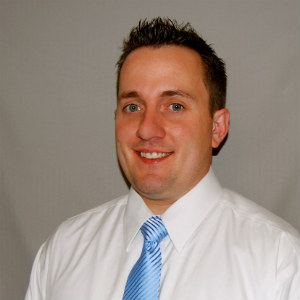 Calgary Chiropractor Jordan Ausmus
