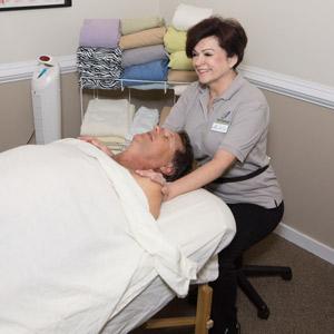 Massage Therapy Williamsburg