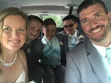 Marick Family