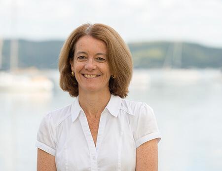 Dr Carmel Sullivan, GP Saratoga