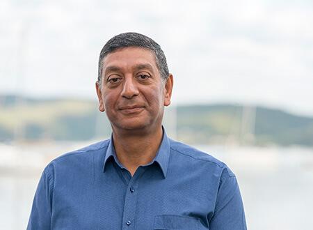 Dr Victor Nakhla, GP Saratoga