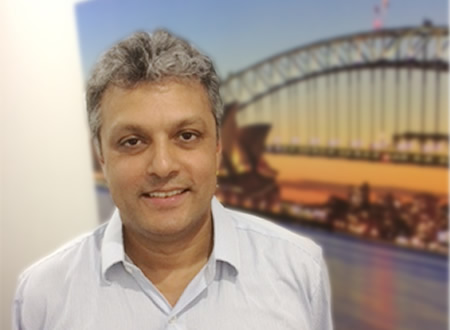 Dr Jeeve Samarasinghe