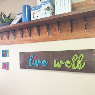 Welcome to Fisher Heights Chiropractic Clinic