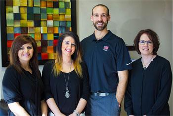 Elevation Health Center staff