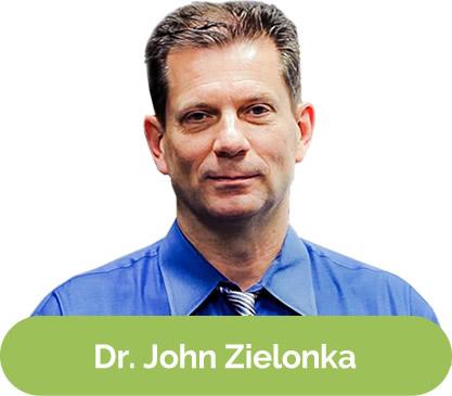 Chiropractor Ottawa Dr. John Zielonka