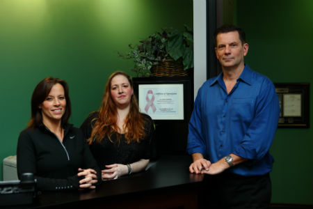 Chiropractor Ottawa Meet The Team