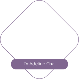 Dr Adeline Chai