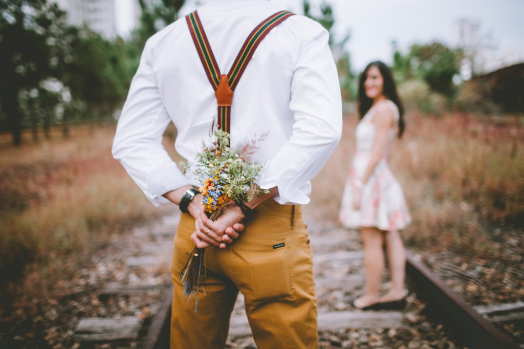 Getting married soon?