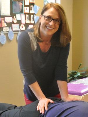 Lake Oswego Chiropractor Dr. Kimberly Guthrie