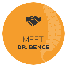 Meet Dr. Bence