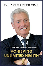 Dr. Cima's Book Cover