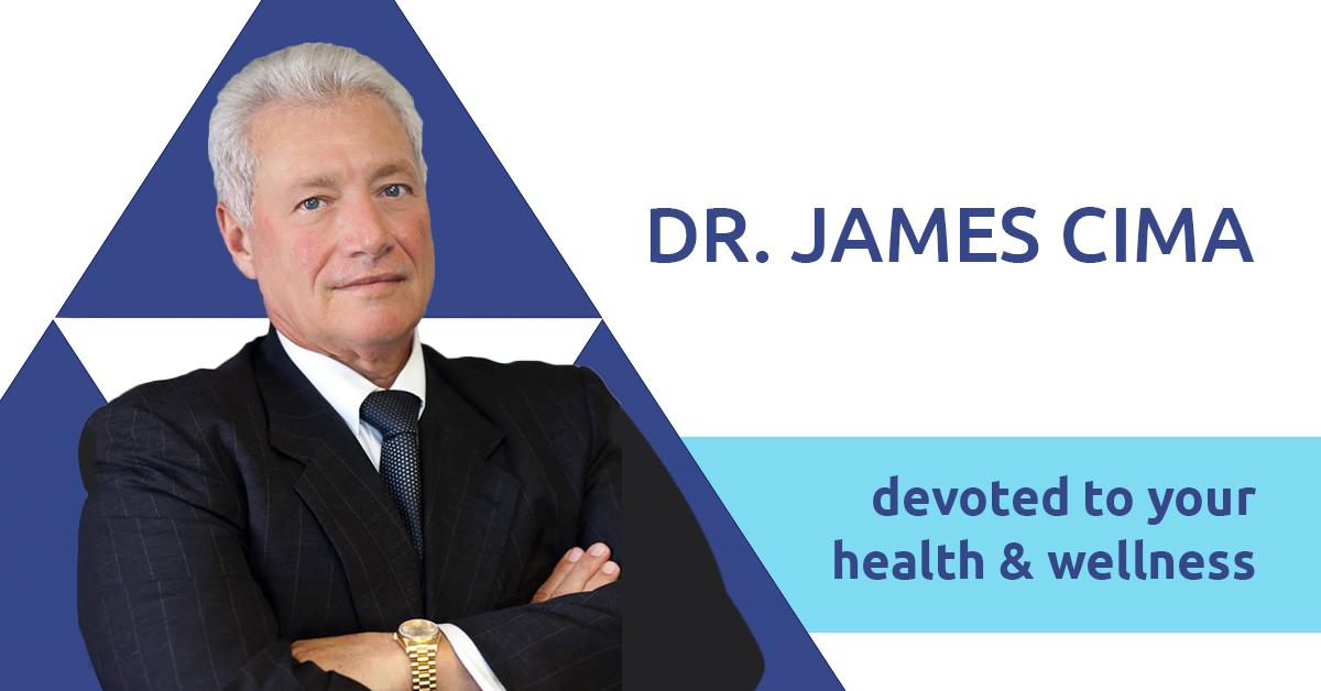 {PJ} Chiropractor, Dr. James Cima