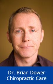 Chiropractor Toronto Dr. Brian Dower