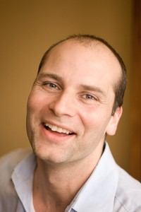 Massage Therapist Downtown Toronto Samuel Ward