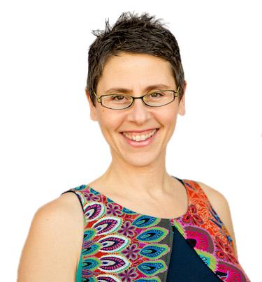 Dr. Rosanne Metz