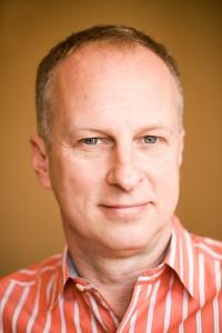 Toronto Massage Therapist Jarek Kozlowski