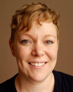 Toronto Massage Therapist Julie Poulin