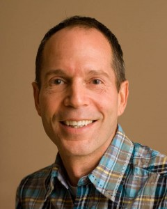 Downtown Toronto Massage Therapist Scott Miller